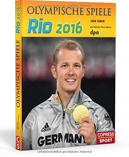 Olympische Spiele Rio 2016