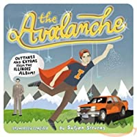 Avalanche: Outtakes & Extras From Illinois Album