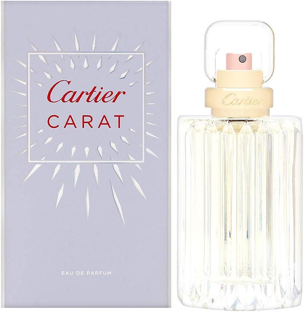 Cartier eau de parfum per donna 100 millilitri 3432240502209