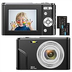 1080P HD Kompaktkamera 36 Megapixel