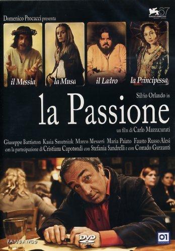 La passione [IT Import]