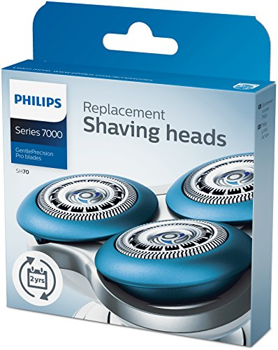 Philips SH70/60 GentlePrecision Pro Scherköpfe für Shaver Series 7000