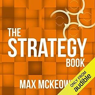 Couverture de The Strategy Book