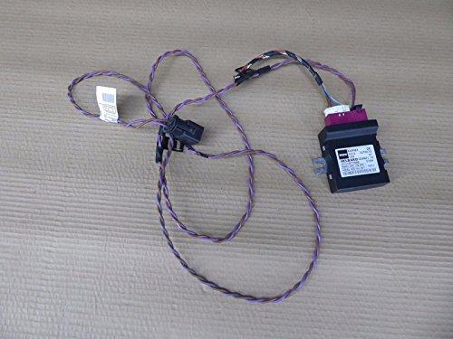 BMW Control Unit for Fuel Pump:16999914