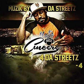 Muzik 4 Da Streetz-4