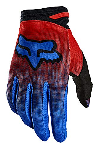 Fox 180 Oktiv Glove Red S