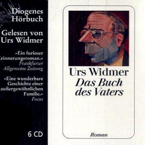 Das Buch des Vaters Titelbild