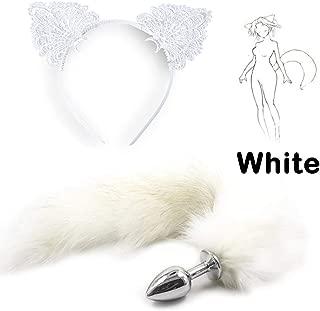 Stainless Steel Ànâles Trainer Kit-Jewelry Bûtt Pl'ugs Beads Massage Toys Jeweled Back Massage Toys
