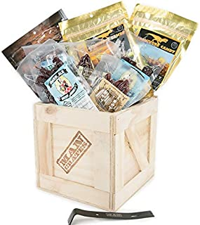 Best gifts for beef jerky lovers Reviews