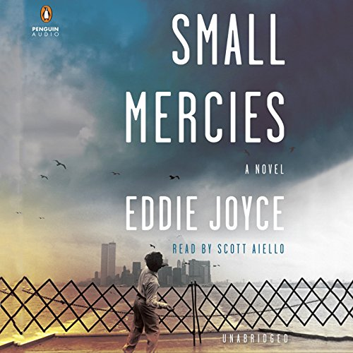 Small Mercies audiobook cover art