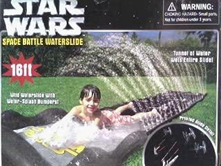 star wars water slide