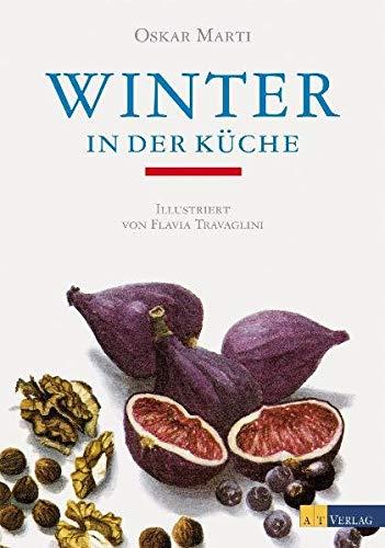 Winter in der Küche