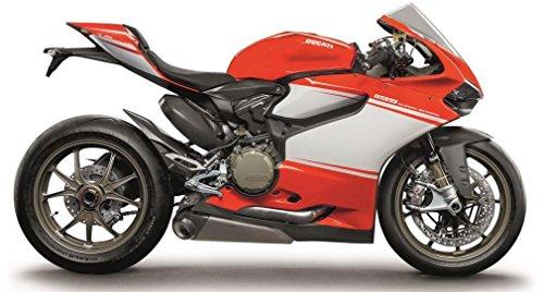 Ducati 1199 Superleggera Die Cast Model 1:18th Scale 987691506