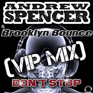 Don´t Stop (VIP Mix)