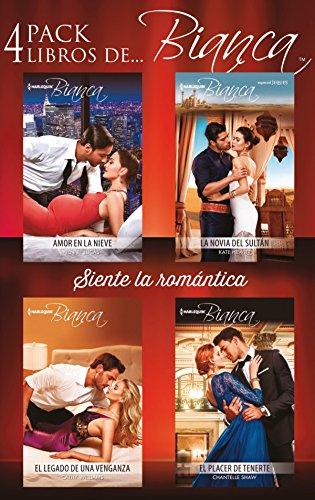 E-Pack Bianca agosto 2018 eBook: Autoras, Varias, RULL USANO,ALBA: Amazon.es: Tienda Kindle