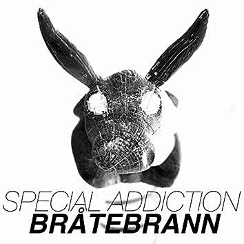 Bråtebrann (feat. Eli van der Eynden)
