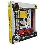 Disney Pappermanía Mickey 90 Aniversario, Multicolor (Cife Spain 41349)