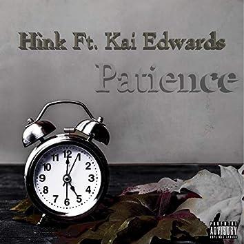 Patience (feat. Kai Edwards)