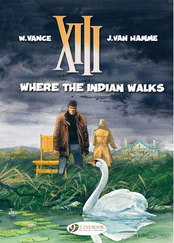 Hamme, J: XIII Vol.2: Where the Indian Walks