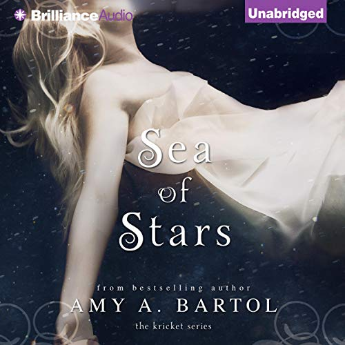 Page de couverture de Sea of Stars