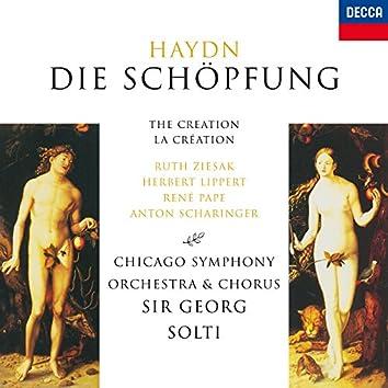 Haydn: Die Schöpfung (The Creation)