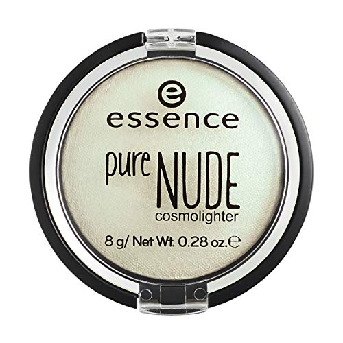 essence | Pure NUDE Highlighter | Cosmolighter - Mint