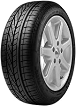 Goodyear Excellence Summer Radial Tire - 255/45R20 101W