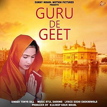Guru De Geet