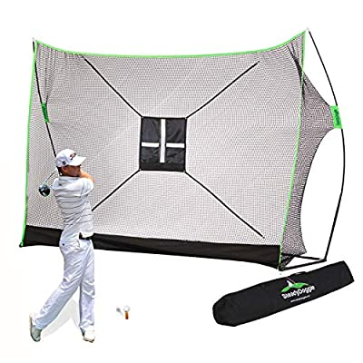 SteadyDoggie Golf Net Bundle