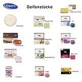 Kappus Seifen Seifenstücke Schrnkseife Auswahl (Lavendel Seife 50g)