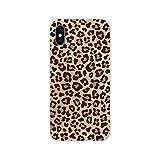 Pour Huawei G7 G8 P8 P9 P10 P20 P30 Lite Mini Pro P Smart Plus 2017 2018 2019 Fashion Sexy Leopard...