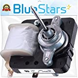 Ultra Durable 240369701 Refrigerator Evaporator Fan Motor Replacement part by Blue Stars -...