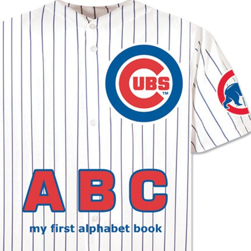 chicago bears kids book - 5