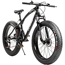 Max4out Fat Tire Mountain Bike