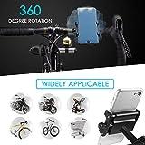 Zoom IMG-2 chereeki porta cellulare bici supporto