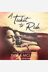 A Ticket to Ride Audio CD