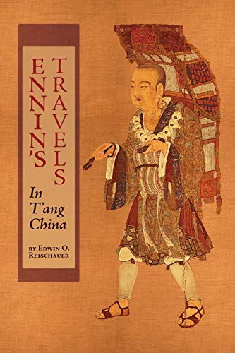 Ennin's Travels in T'ang China