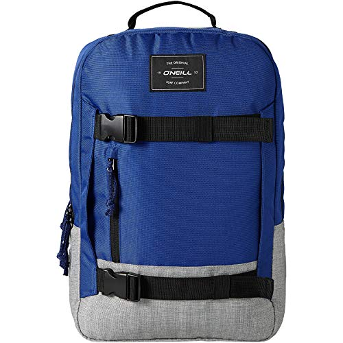 O'Neill Rucksack BM Boarder Plus Backpack Synthetik (5112 Surf Blue)