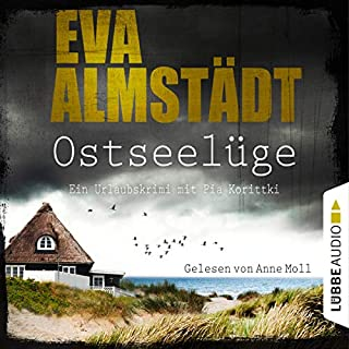 Ostseelüge Titelbild