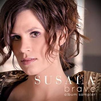 Brave (Album Sampler)