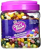 The Jelly Bean Factory Carrying Jar