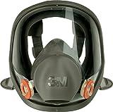 3M Máscara completa pequeña elastómero (1 máscara/caja), 6700,...