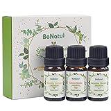 Fragrance Essential Oils (Vanilla, Citrus, Jasmine...