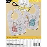 Bucilla Bibs For Babies