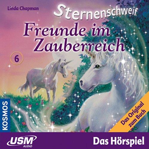 Freunde im Zauberreich (Sternenschweif 6) Titelbild