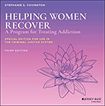 Helping Women Recover: A Program for Treating Addiction