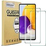 Best Glass Screen Protector Galaxy S5s - AOKUMA Samsung Galaxy A72 Tempered Glass Screen Protector Review