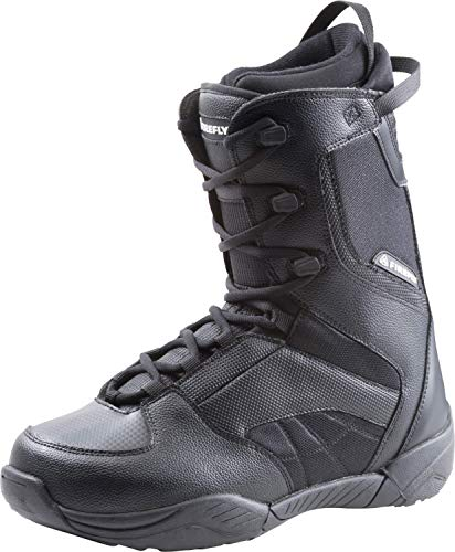 Firefly C20 Snowboard Schuh Herren schwarz, Größe:38.5