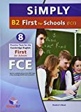 SIMPLY B2 FCE FOR SCHOOLS ATTENDIS PACK