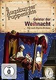 Augsburger Puppenkiste: Geister der Weihnacht
